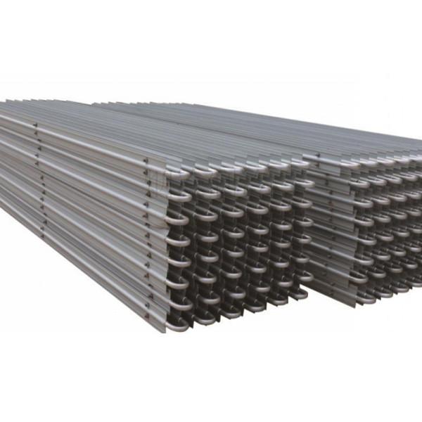大庆铝顶排管