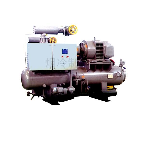 哈尔滨冰轮螺杆压缩机