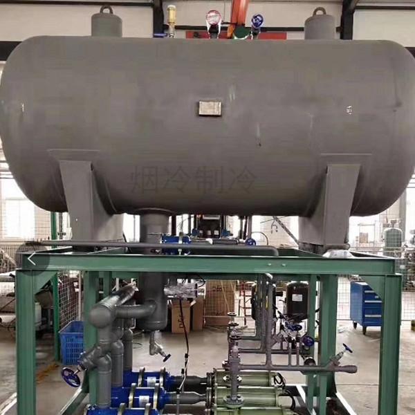 氟用低压循环桶泵