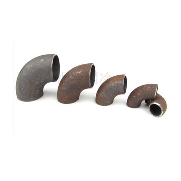 大庆20钢、氨用无缝90°弯头(国标)