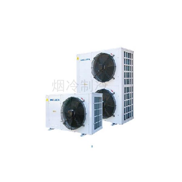 XJQ系列全封闭箱式冷凝机组